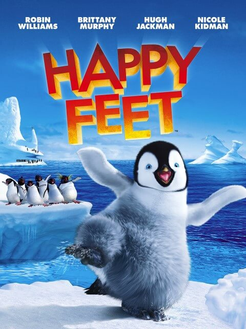 Happy Feet 2006 For The Birds And The Bees Movie Agendas